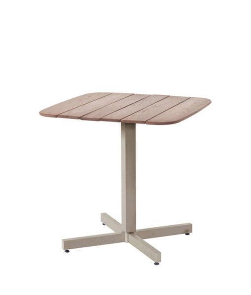 Shine Emu table